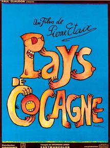 Pays de Cocagne streaming