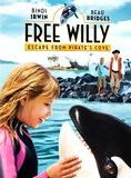 Sauvez Willy 4 - Le repaire des pirates