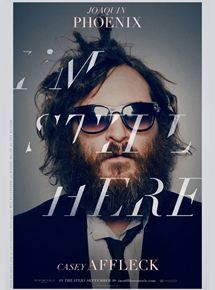 I'm Still Here – The Lost Year of Joaquin Phoenix streaming