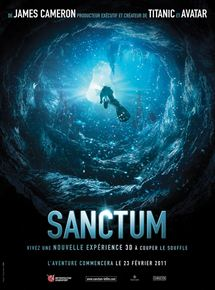 Sanctum streaming