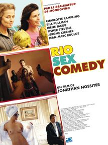voir Rio Sex Comedy streaming