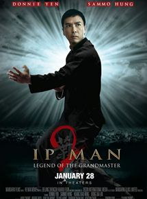 Ip Man 2 en streaming