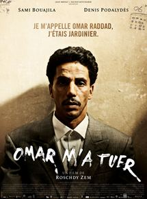 Omar m'a tuer streaming