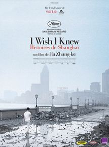 I Wish I Knew, histoires de Shanghai streaming