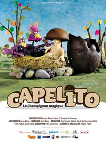 Télécharger Capelito