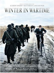 Bande-annonce Winter in Wartime