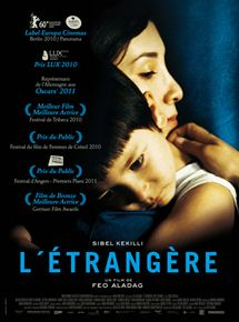 L'Etrangère streaming