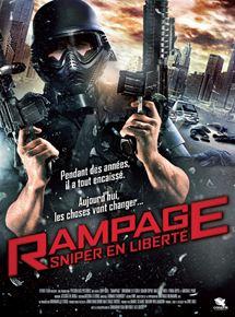 Rampage – Sniper en Liberté streaming