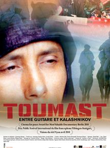 Toumast - Entre Guitare et Kalashnikov