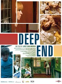Deep End streaming