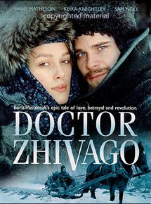 Docteur Jivago streaming