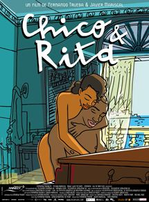Chico & Rita streaming