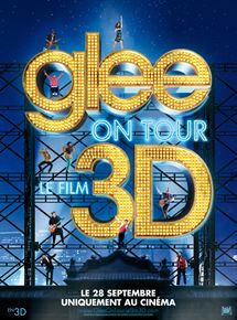Glee ! On Tour : Le Film 3D streaming gratuit