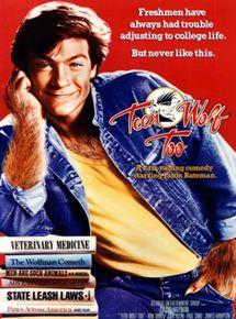 Teen Wolf II