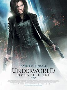 Underworld : Nouvelle ère streaming