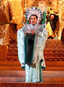 Bande-annonce Turandot (UGC Viva l'Opéra)