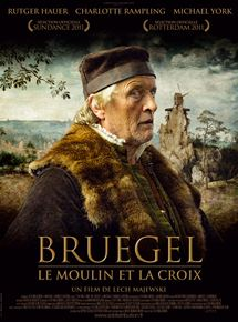 Bruegel, le moulin et la croix streaming