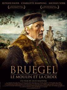 Bande-annonce Bruegel, le moulin et la croix