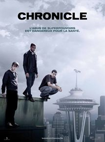 Bande-annonce Chronicle