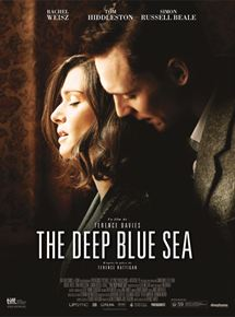 The Deep Blue Sea streaming