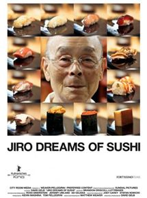 Jiro Dreams of Sushi streaming
