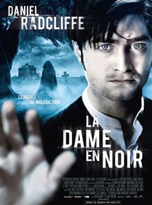 La Dame en noir streaming