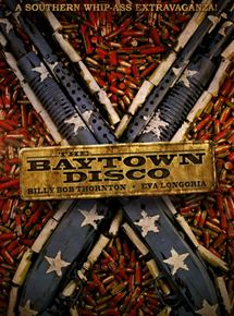The Baytown Outlaws (Les hors-la-loi) streaming