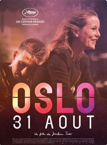 Oslo, 31 août streaming