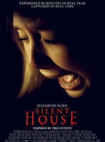 Silent House streaming