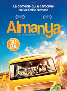 Almanya streaming