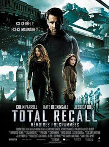 Total Recall Mémoires Programmées streaming