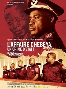 L'Affaire Chebeya - Un Crime d'Etat ?