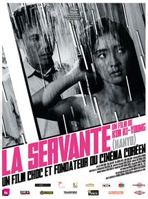 La Servante streaming