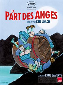 La Part des Anges streaming