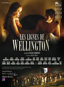 Les Lignes de Wellington streaming