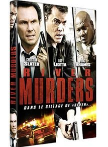 Bande-annonce River Murders