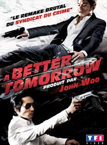 Bande-annonce A Better Tomorrow