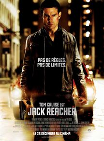 Jack Reacher streaming