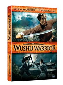 Le Guerrier Wushu streaming