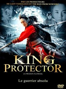 King Protector streaming
