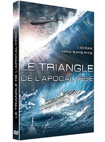 Le Triangle de l'Apocalypse (TV) stream