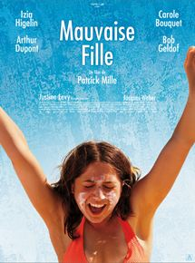 Mauvaise fille streaming