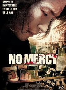Bande-annonce No Mercy