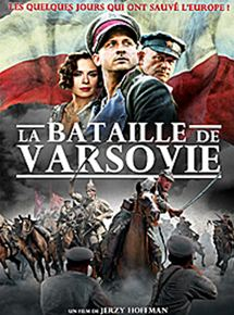 La Bataille de Varsovie streaming