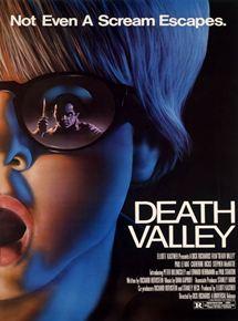 Death Valley - film 1982 - AlloCiné
