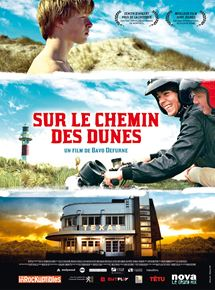 Sur le chemin des dunes streaming