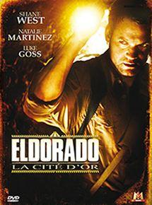 Eldorado, la cité d'or streaming