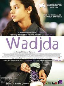 """Résultat de recherche d'images pour """"wadjda bande affiche film"""""""