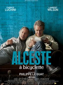 Alceste à bicyclette streaming