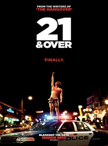21 & Over streaming